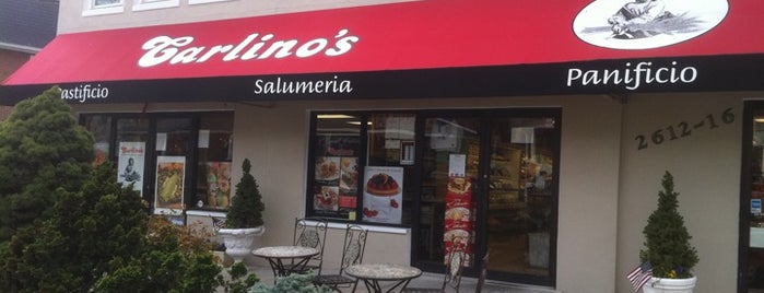 Carlino's Specialty Foods is one of Foodie - Misc 1.