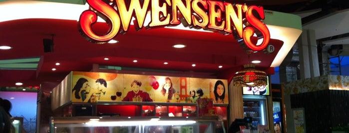 Swensen's is one of Posti che sono piaciuti a Prim Patsatorn.