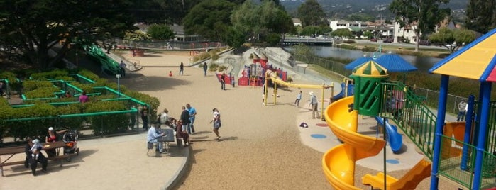 Dennis the Menace Park is one of Lugares favoritos de Lau.