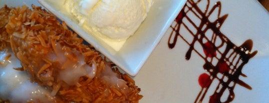 Kati Thai Cuisine is one of Guha'nın Beğendiği Mekanlar.