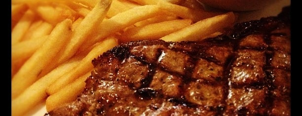 Tony Roma's Ribs, Seafood, & Steaks is one of Restaurants – Café – Delivery.