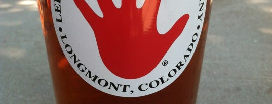 Left Hand Brewing Company is one of Colorado Breweries.