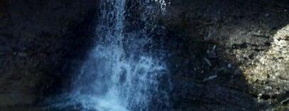 Blue Hen Falls is one of Scott'un Kaydettiği Mekanlar.