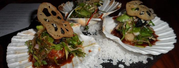 Farang is one of Helsinki's Good Restaurants.