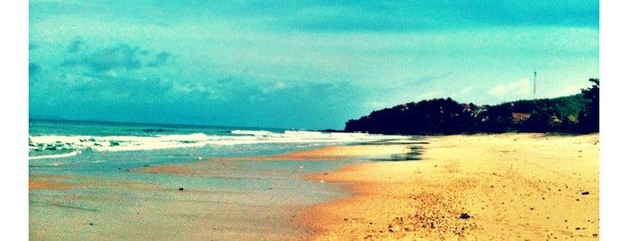 Sunset Oasis is one of Go to Lanta. Be Bamboocha..