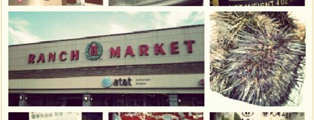 99 Ranch Market is one of Tempat yang Disukai Toy.