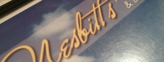 Nesbitt's is one of Bahamas.