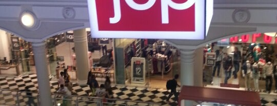 JCPenney is one of Top picks for Department Stores.