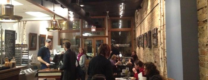 Birchwood Kitchen is one of chicago.