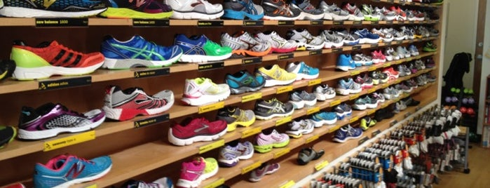 7d88a62b4e JackRabbit Sports is one of The 15 Best Places for Sneakers in New York City .