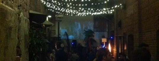 Far Bar is one of LA.