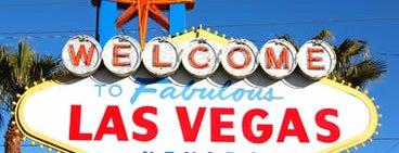 Bell Trans is one of Las Vegas Nightlife.