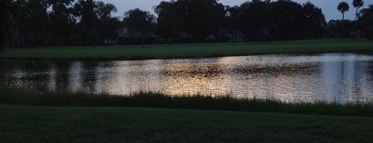 La Cita Golf & Country Club is one of Orte, die Gillian gefallen.