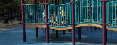 Boerum Park is one of The Boerum Hill List by Urban Compass.