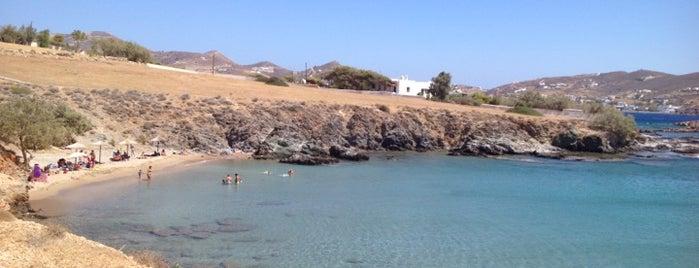 Kokkina Beach is one of Greece 2017.