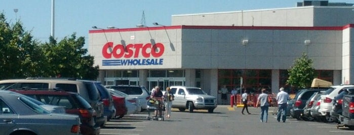 Costco is one of สถานที่ที่ Marc ถูกใจ.