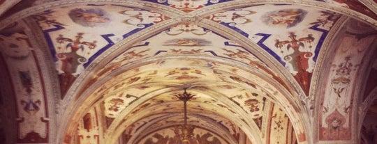 Palazzo Grimaldi della Meridiana is one of Italy.