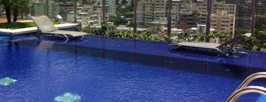 Pestana Caracas is one of Pestana Hotels & Resorts.