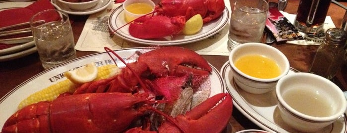 Union Oyster House is one of Food & Fun - Boston.