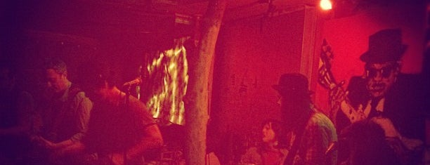 Nublu is one of Places I still need to check out.