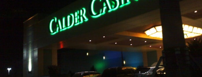 Calder Casino is one of ACTIVITIES.