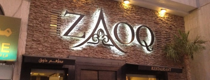 ZAOQ is one of doha.