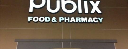 Publix is one of Ojoe : понравившиеся места.