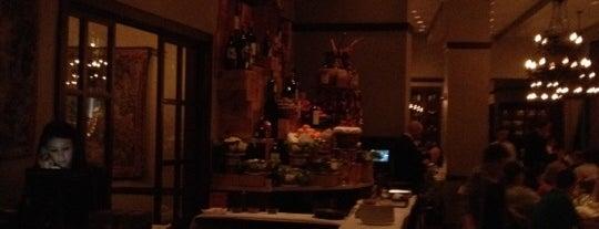 Il Mulino New York is one of Las vegas.