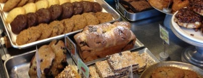 Flour Bakery & Cafe is one of The Best Cookie in Every State.