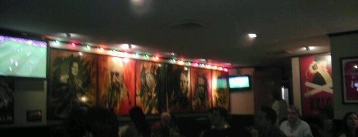 BXL Cafe is one of NYC Craft Beer Week 2011.