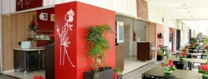 Mayer Self-Service & Café is one of Brasil Sabor    Brasília.