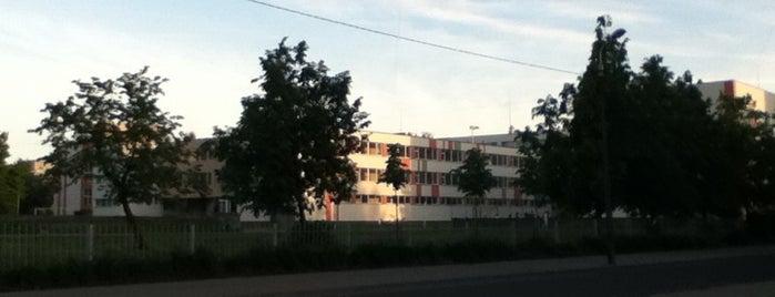 Rīgas 72. vidusskola is one of Posti che sono piaciuti a Денис.