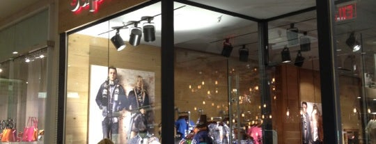 Superdry Store 極度乾燥 (しなさい) is one of San Francisco.