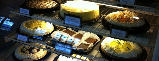 Marie Callender's is one of Texas Hill Country favs.
