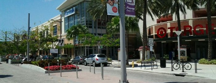 The Shops At Midtown Miami is one of miami 🌴.