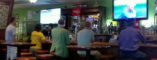 Irish Channel Restaurant & Pub is one of Best Bars in Maryland to watch NFL SUNDAY TICKET™.