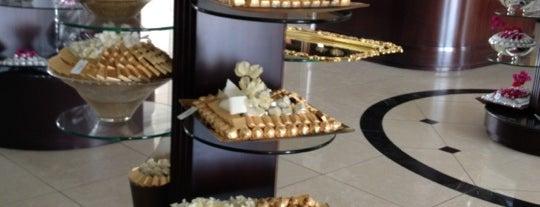 Bahrain - Wedding Shops