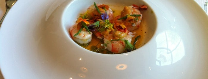 Jean-Georges is one of All-time favorites in United States (Part 1).