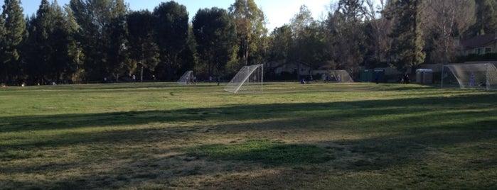 Census-Designated Place of Oak Park is one of California.