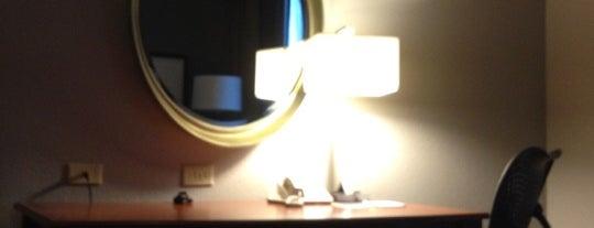 Hilton Garden Inn is one of AT&T Spotlight on SXSW.