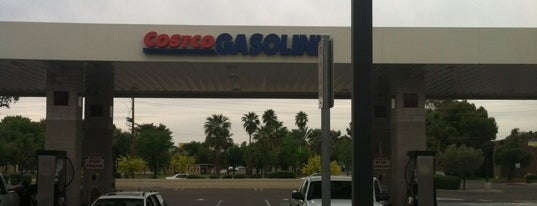Costco Gasoline is one of for the catholic.