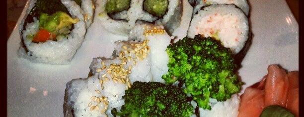 Samurai of Tokyo is one of Must-visit Food in Wichita Falls.