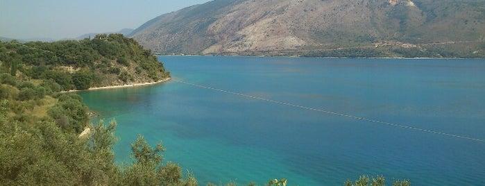 Κόκκινος Βράχος is one of Amazing Epirus.