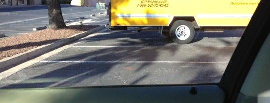 Las Vegas Transportation