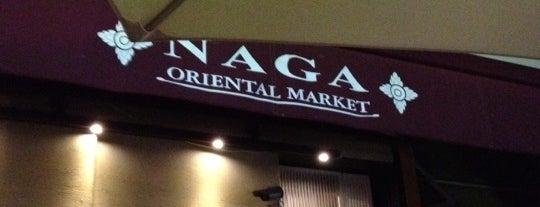 Naga Thai is one of Испания.