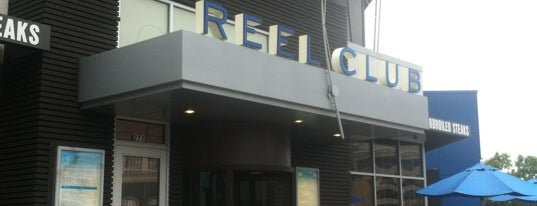 Reel Club is one of Chicago Avero Partners.