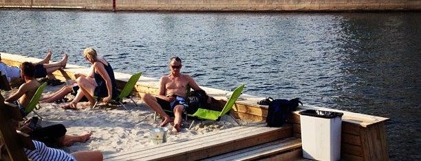 Kayak Republic is one of Copenhagen.
