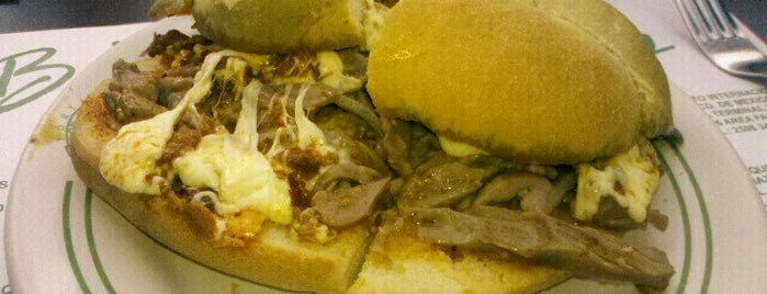 Tortas Don Polo is one of D.F..