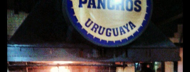 El Viejo Pancho's is one of Porto Alegre Tour.