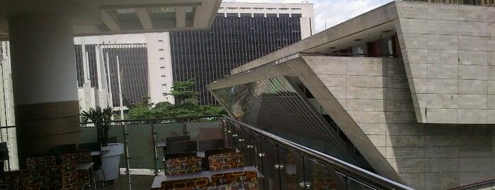 Centro Comercial Gran Plaza is one of Cristina 님이 좋아한 장소.